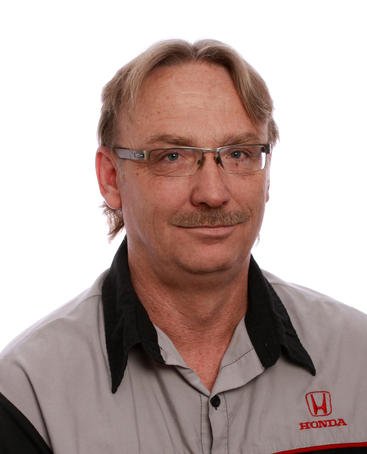 Randy  Kostersky