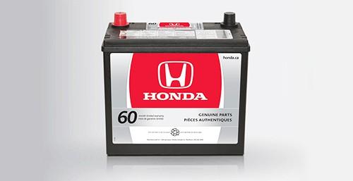 Honda Battery Replacements