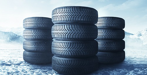 All Season Tire Swap With Balance