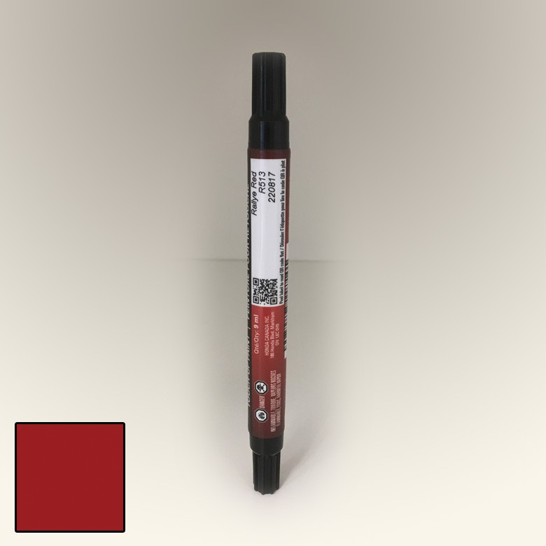 Rallye Red - R513 - Paint Pen