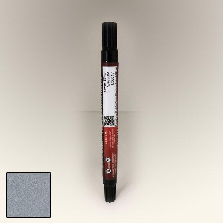 Lunar Silver Metallic - NH830M - Paint Pen