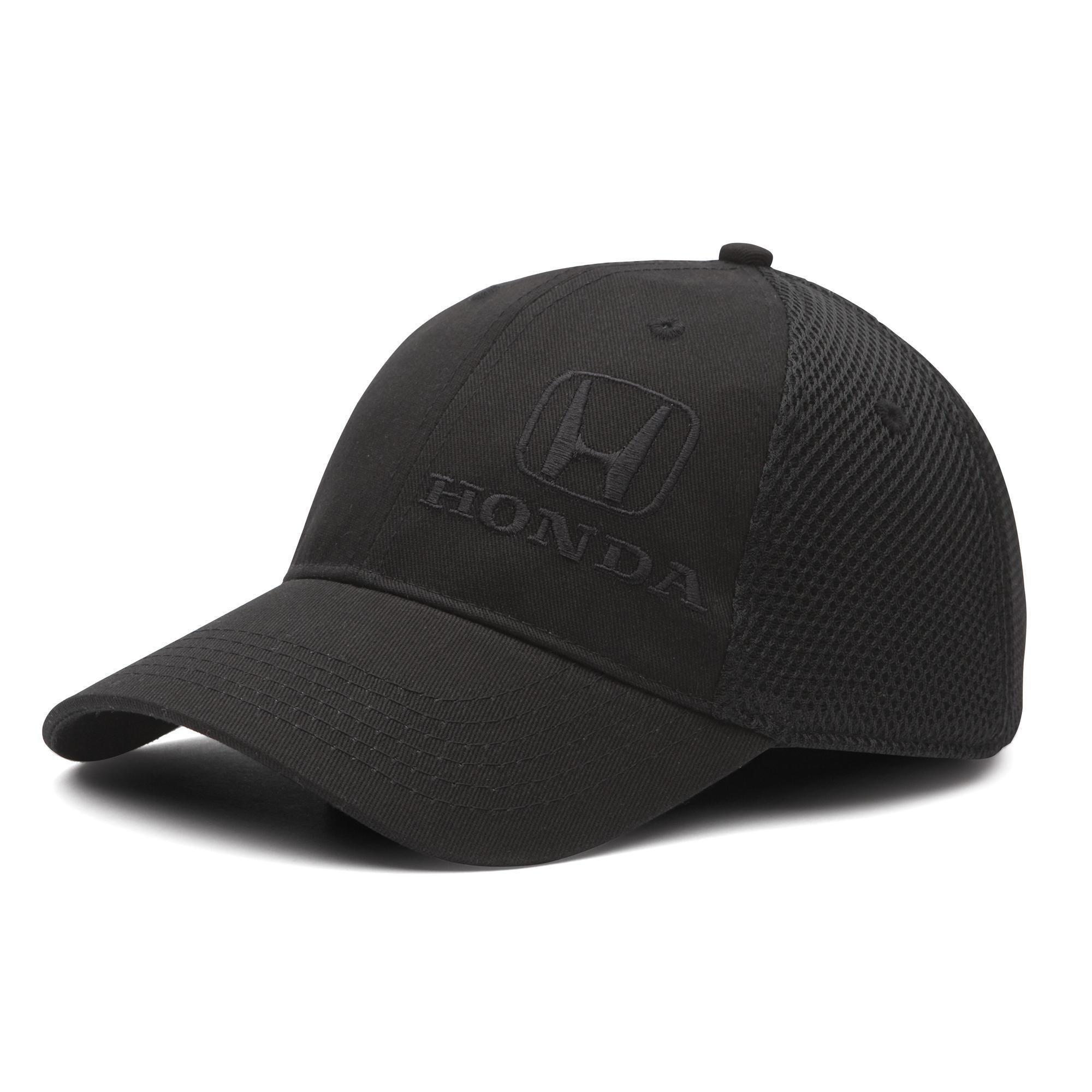TONE-ON-TONE CAP