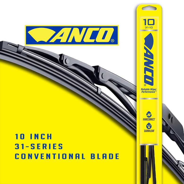 ANCO 31-SERIES-31-10 WIPER BLADE