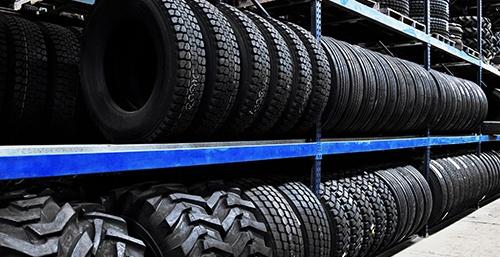 Tire Storage – $59.95