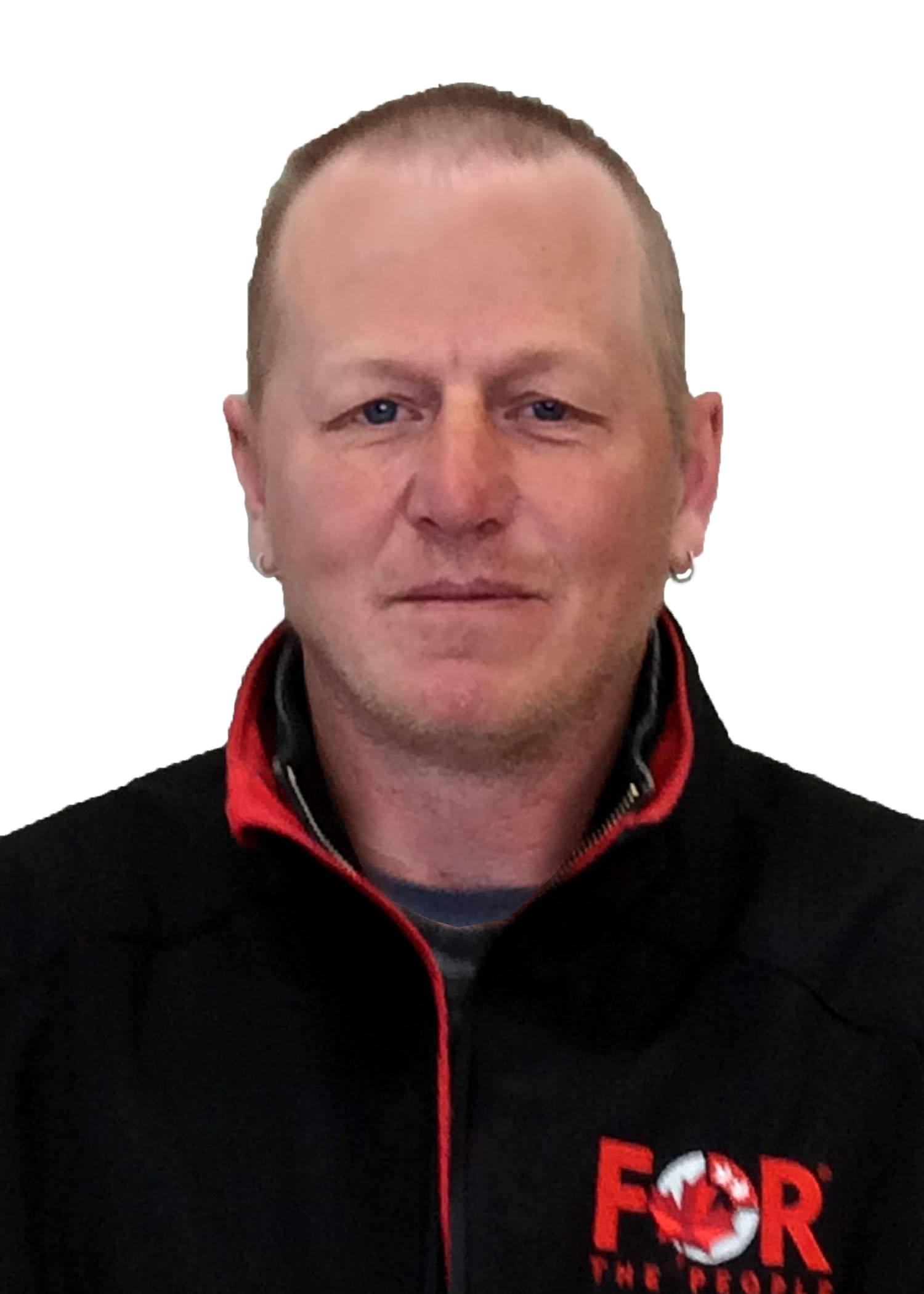 Rick  Goertzen