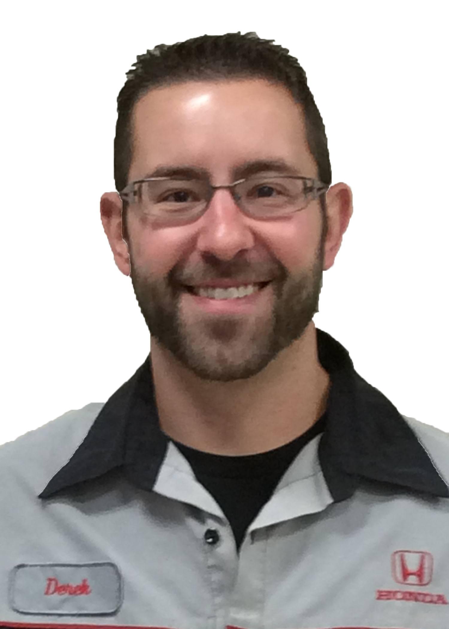 Derek Wisniewski
