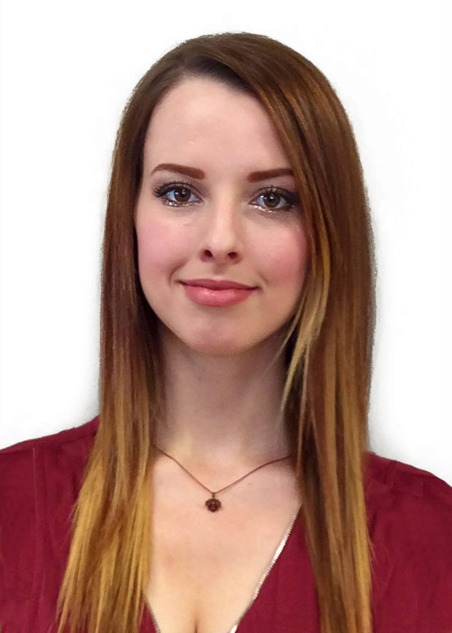 Lauren Pitt