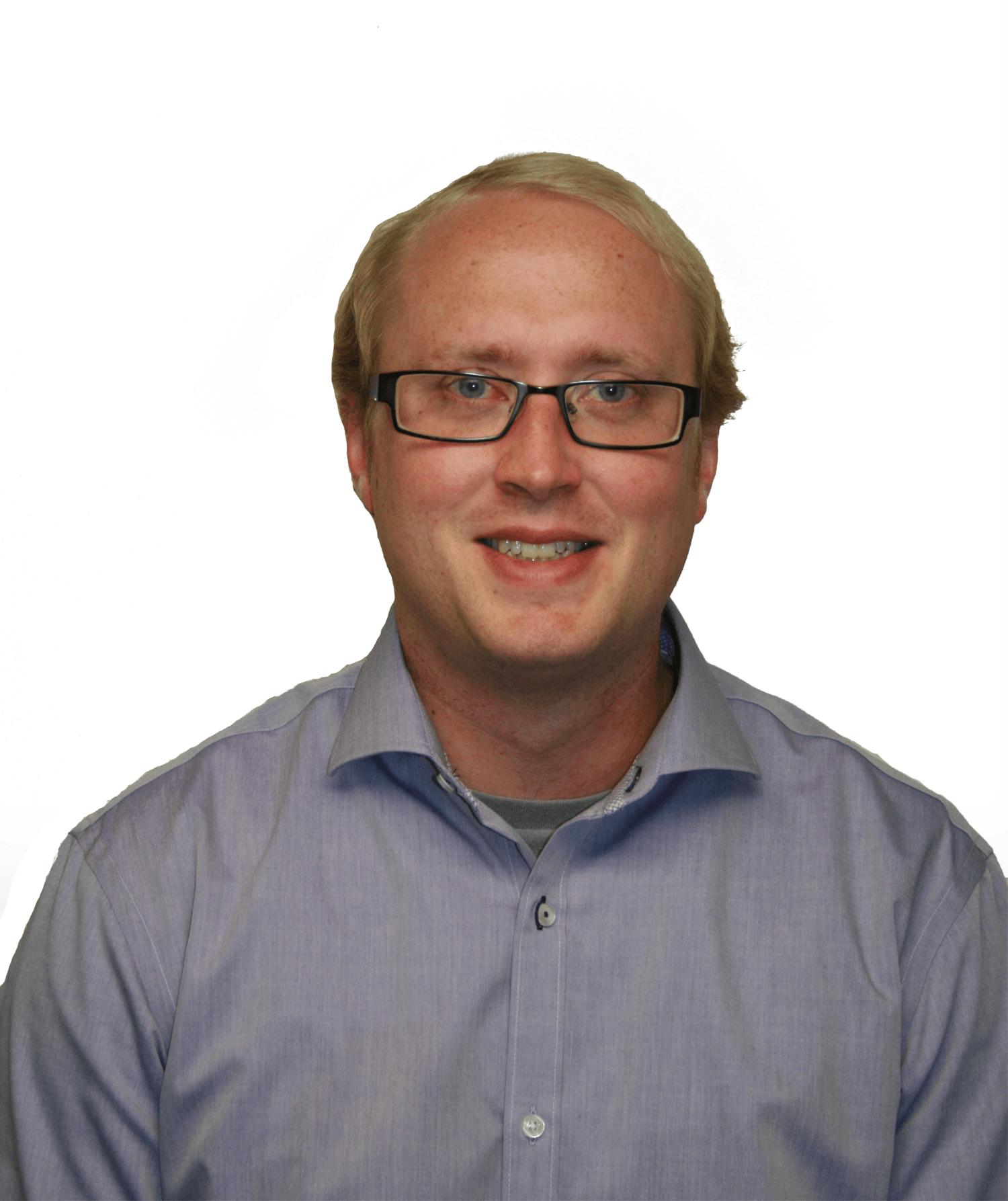 Aaron  Eelhart