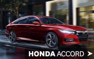 McFadden Honda - Honda Lineup - Accord - CTA