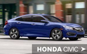 McFadden Honda - Honda Lineup - Civic - CTA