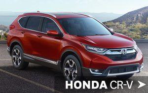 McFadden Honda - Honda Lineup - CR-V - CTA
