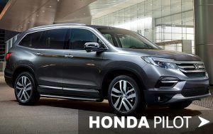 McFadden Honda - Honda Lineup - Pilot - CTA