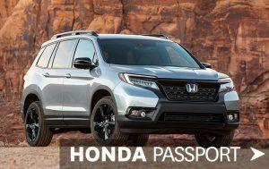 McFadden Honda - Honda Lineup - Passport - CTA