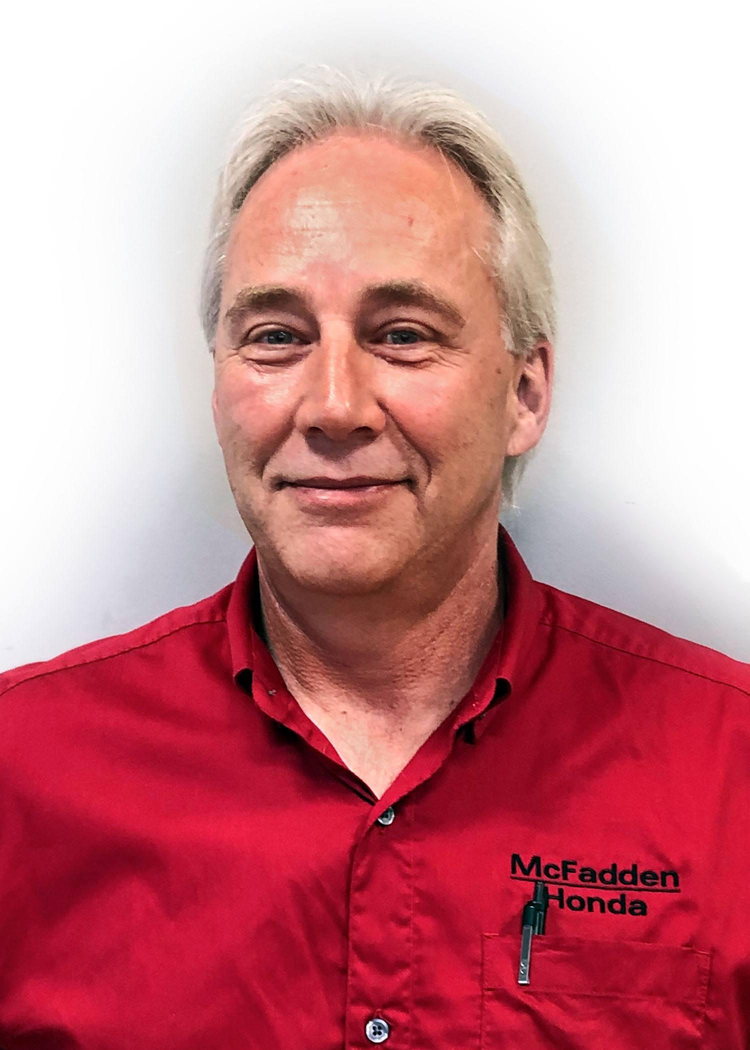 Doug Meyer